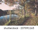 Autumn Colored Tourism Trail I...