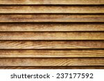 Small photo of overlapping planks texture
