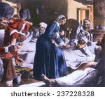 Florence Nightingale 1820 1910...