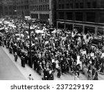 five thousand school teachers...   Shutterstock . vector #237229192
