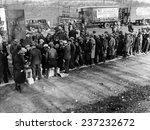 hunger marchers breakfast just... | Shutterstock . vector #237232672