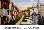Old St  Louis Cemetery  New...