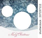 Christmas Ball Symbol And...