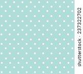 vintage blue peas | Shutterstock .eps vector #237322702