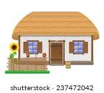 Ancient Farmhouse With A...