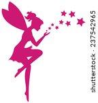 fairy | Shutterstock .eps vector #237542965