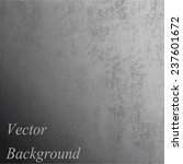 vector grunge background with... | Shutterstock .eps vector #237601672