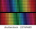 rainbow colors   Shutterstock . vector #23769685