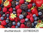 Mixed Forest Fruits  ...