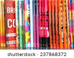 toronto  canada   november 02 ...   Shutterstock . vector #237868372