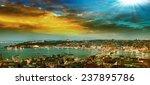 Wonderful Panoramic View Of...