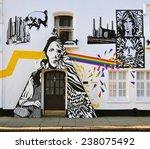 London   December 6. Street Ar...