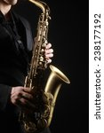 Saxophone Classical Music...