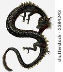 Eastern Dragon Black Gold