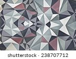 abstract background fabric... | Shutterstock . vector #238707712