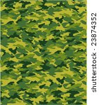 camouflage vector  camoflage | Shutterstock .eps vector #23874352