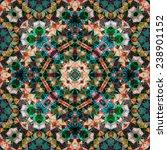 seamless geometric pattern    Shutterstock .eps vector #238901152