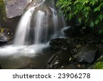 beautiful original stream | Shutterstock . vector #23906278