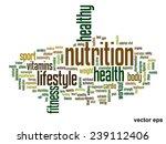 vector concept or conceptual...   Shutterstock .eps vector #239112406