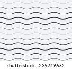 abstract black and white... | Shutterstock .eps vector #239219632