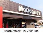 bangkok  thailand  december 22  ...   Shutterstock . vector #239234785