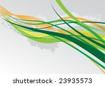 abstract vector background wit... | Shutterstock .eps vector #23935573
