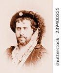 Jean Baptiste Faure  1830 1914  ...
