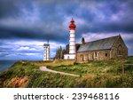 Pointe Saint Mathieu  Brittany