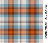 textured tartan plaid. seamless ... | Shutterstock .eps vector #239556352