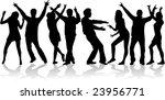 party vector design | Shutterstock .eps vector #23956771