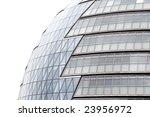 an highrise building of modern... | Shutterstock . vector #23956972