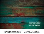 vector wood texture. background ... | Shutterstock .eps vector #239620858