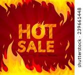 Hot Sale Design Template. Fram...
