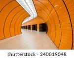 Marienplatz Underground Station ...