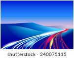 stylized vector illustration of ...   Shutterstock .eps vector #240075115