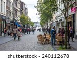 maastricht  jun 1  unidentified ... | Shutterstock . vector #240112678