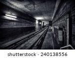 underground subway   Shutterstock . vector #240138556