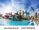pattaya  thailand   december 29 ... | Shutterstock . vector #240785806