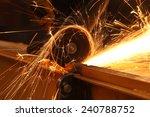 welding | Shutterstock . vector #240788752