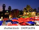 Luang Prabang  Laos   14 Dec...