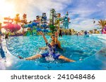 pattaya  thailand   december 29 ... | Shutterstock . vector #241048486