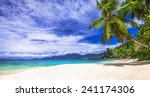 scenic panorama one of the... | Shutterstock . vector #241174306