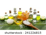 health spa  | Shutterstock . vector #241226815