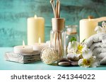 Composition Of Spa Treatment O...