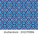 seamless background pattern... | Shutterstock .eps vector #241370086
