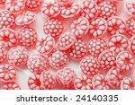 sweet series  macro picture of... | Shutterstock . vector #24140335