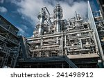 produce synthetic rubber | Shutterstock . vector #241498912