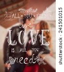 Valentines Day Greeting Card I...