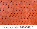 Roof Tile Temple