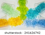 Polymer Resins In Laboratory I...